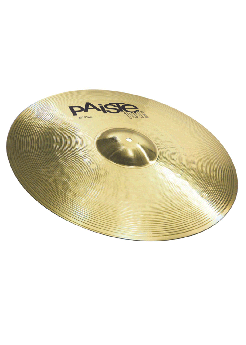 Paiste Cymbals Serie 101 R 20 Ride 20 https://musicheadstore.com/wp-content/uploads/2021/03/Paiste-Cymbals-Serie-101-R-20-Ride-20.png