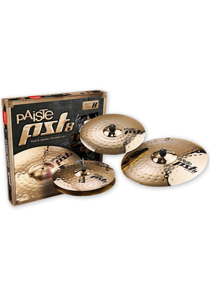 Paiste Serie PST8 Rock Set 1 https://musicheadstore.com/wp-content/uploads/2021/03/Paiste-Serie-PST8-Rock-Set-1.png