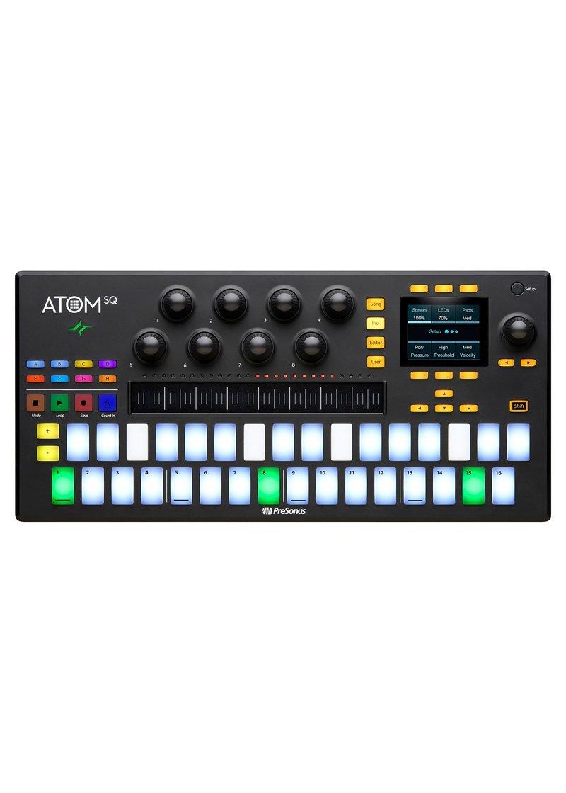 Presonus ATOM SQ Controlador Hibrido 1 https://musicheadstore.com/wp-content/uploads/2021/03/Presonus-ATOM-SQ-Controlador-Hibrido-1.jpg