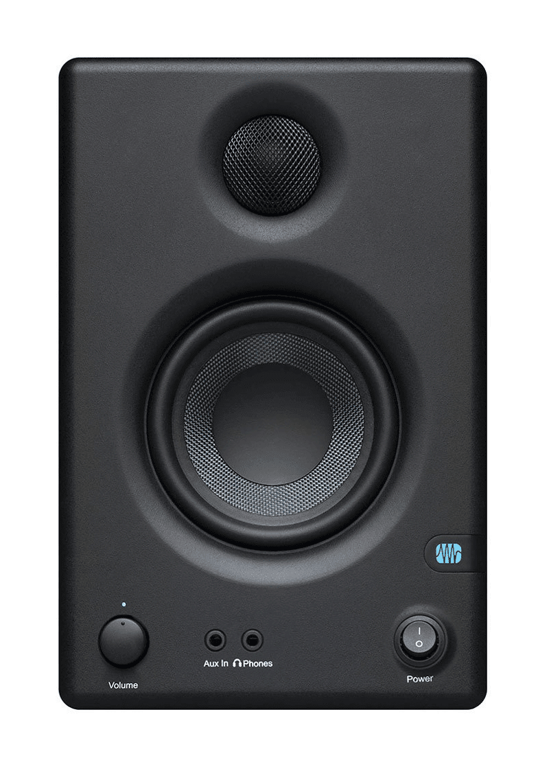 Presonus Eris E3.5 Studio Monitors 3
