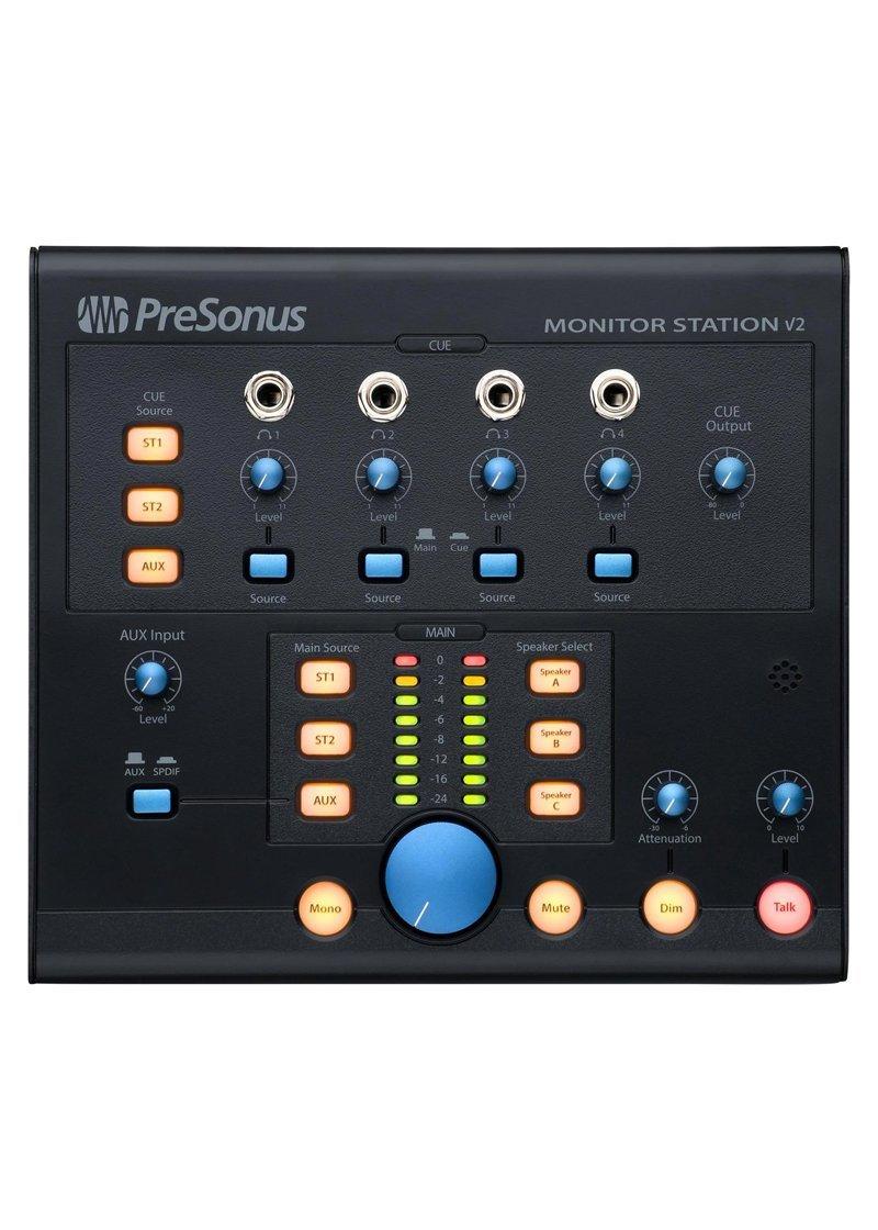 Presonus Monitor Station V2 1 https://musicheadstore.com/wp-content/uploads/2021/03/Presonus-Monitor-Station-V2-1.jpg