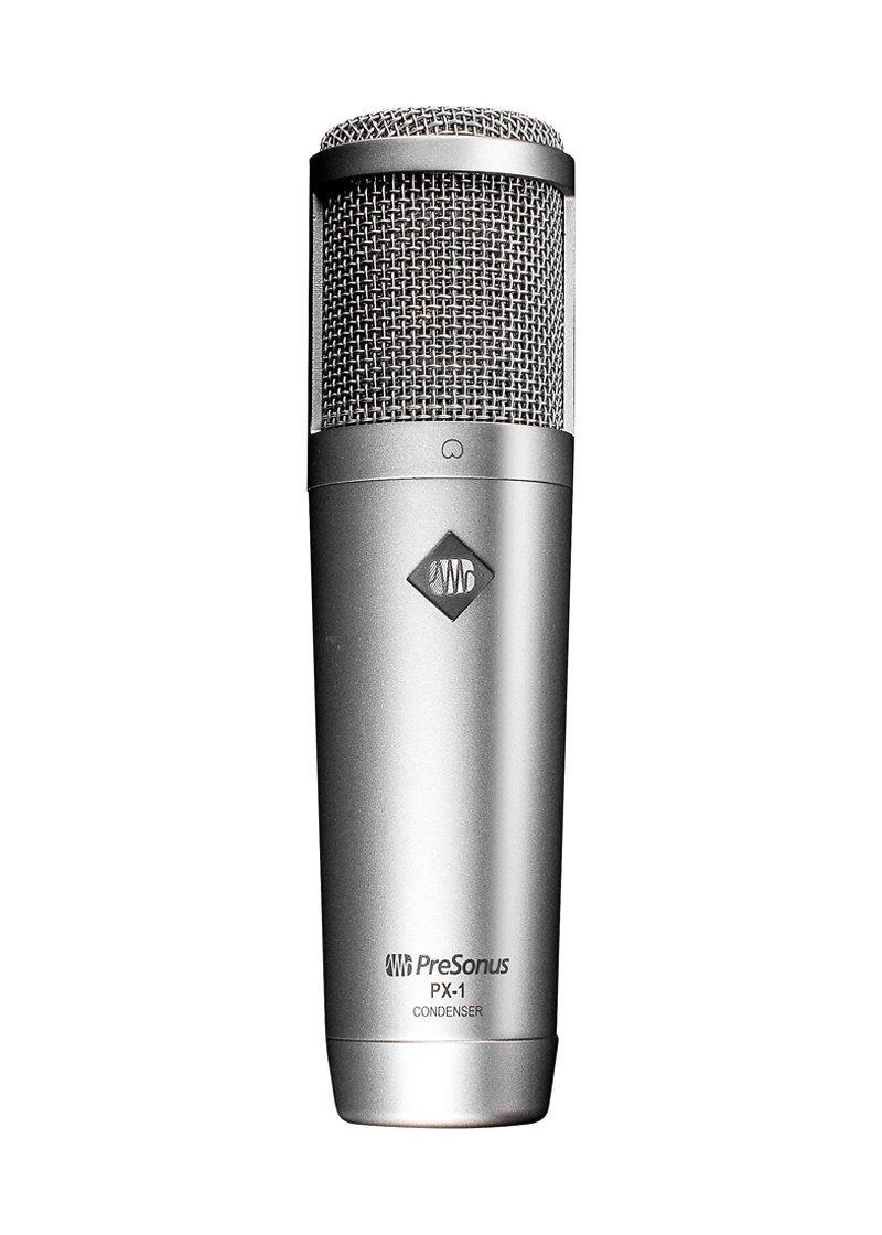 Presonus PX 1 Microfono de Condensador de Diafragma 1 https://musicheadstore.com/wp-content/uploads/2021/03/Presonus-PX-1-Microfono-de-Condensador-de-Diafragma-1.jpg