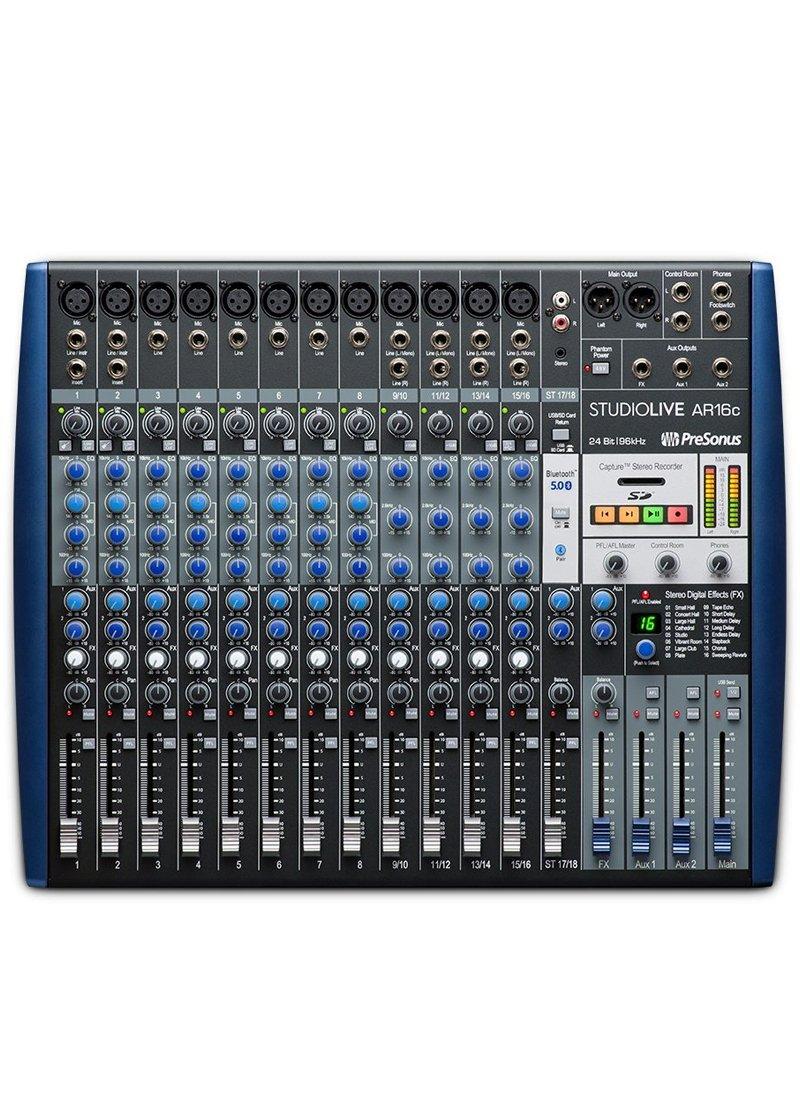 Presonus StudioLive AR16C Interfaz 1 https://musicheadstore.com/wp-content/uploads/2021/03/Presonus-StudioLive-AR16C-Interfaz-1.jpg