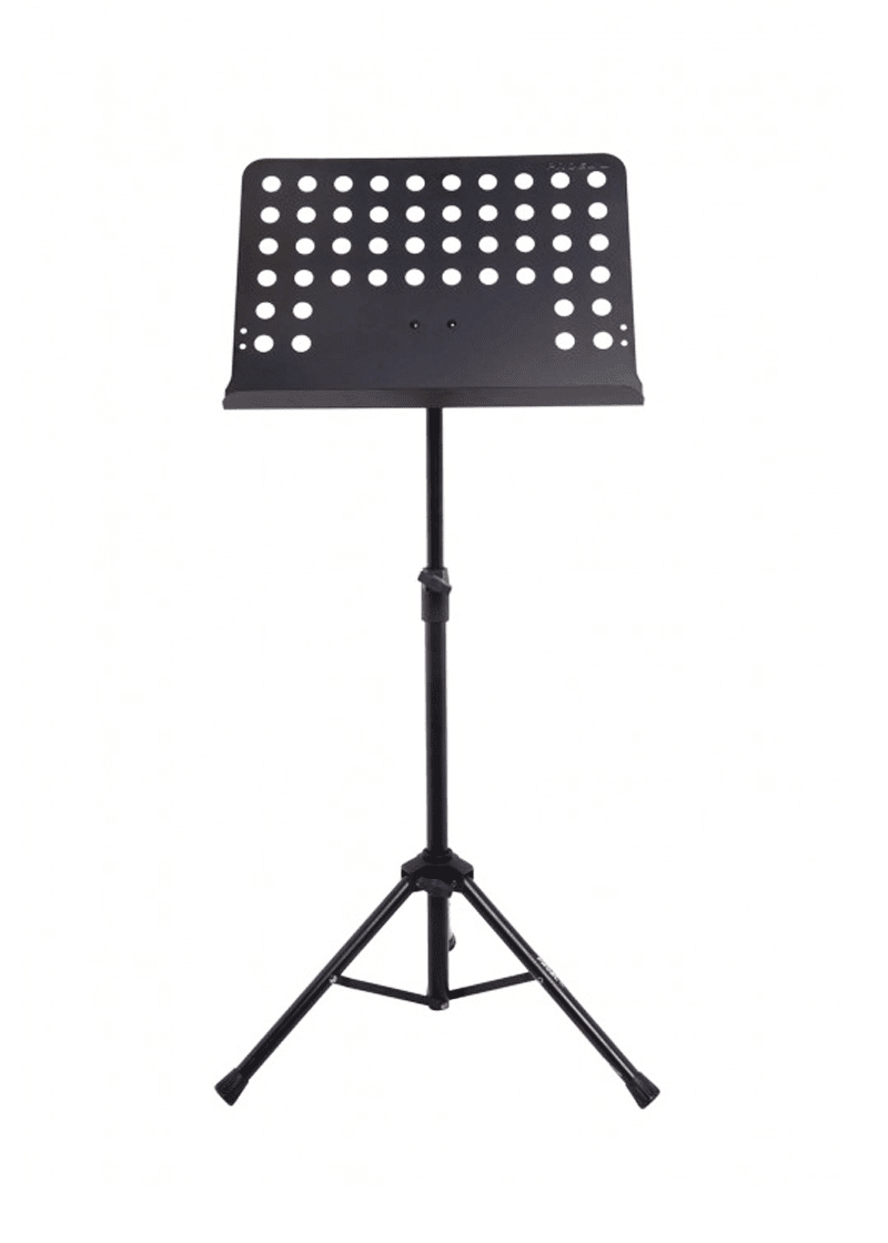 Proel RSM360M Atril Robusto Profesional para Orquestas 1 https://musicheadstore.com/wp-content/uploads/2021/03/Proel-RSM360M-Atril-Robusto-Profesional-para-Orquestas-1.png