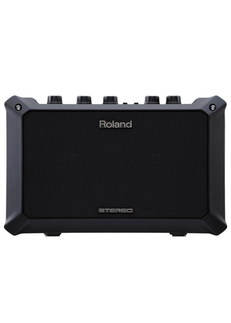Roland MOBILE AC 5W 2x4 Acoustic Guitar Combo Amp 1 https://musicheadstore.com/wp-content/uploads/2021/03/Roland-MOBILE-AC-5W-2x4-Acoustic-Guitar-Combo-Amp-1.jpg