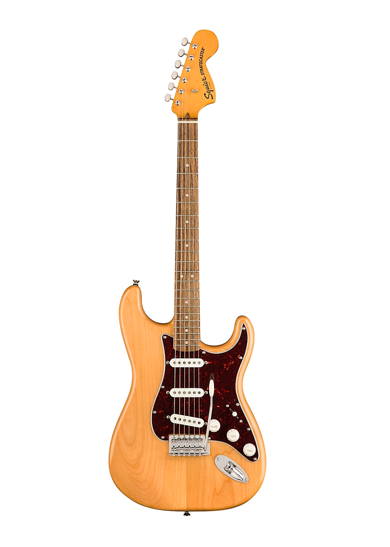 Squier Classic Vibe 70s Stratocaster Electric Guitar 1 https://musicheadstore.com/wp-content/uploads/2021/03/Squier-Classic-Vibe-70s-Stratocaster-Electric-Guitar-1.png