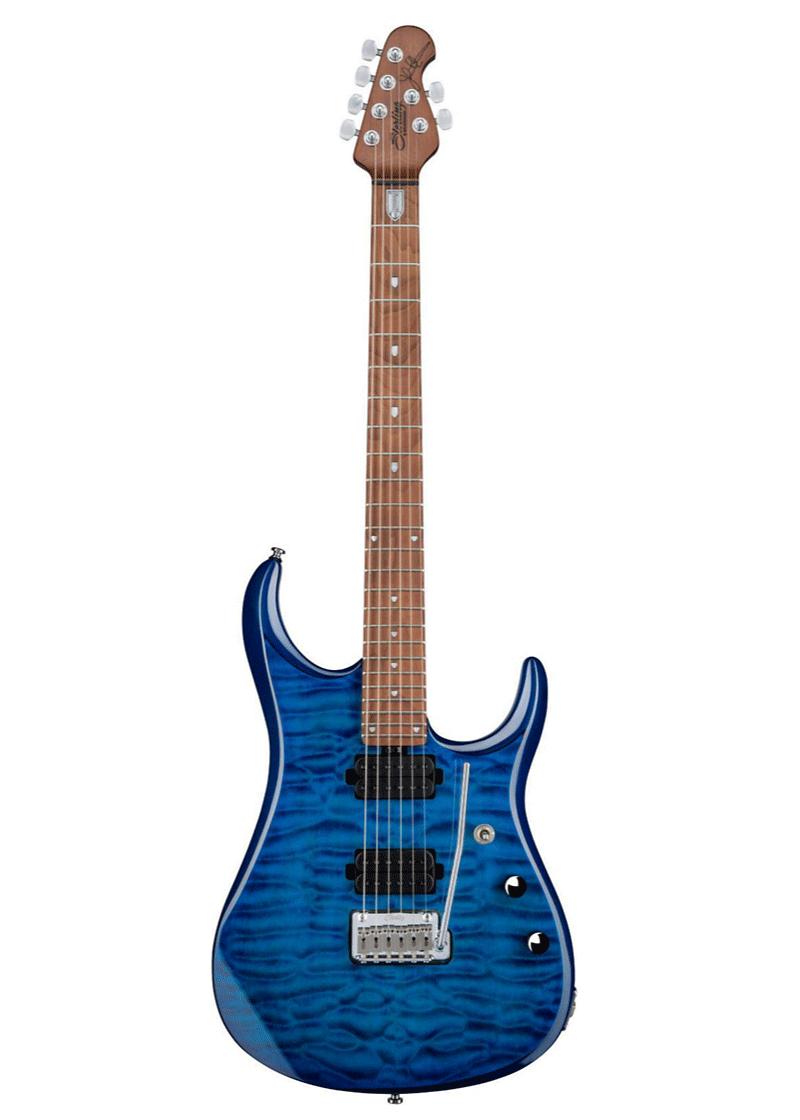 Sterling Series JP150 Neptune Blue 1 https://musicheadstore.com/wp-content/uploads/2021/03/Sterling-Series-JP150-Neptune-Blue-1.png