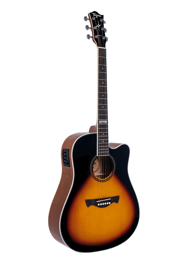 Tagima Serie America Kansas T Infinity Guitarra Electroacustica 1