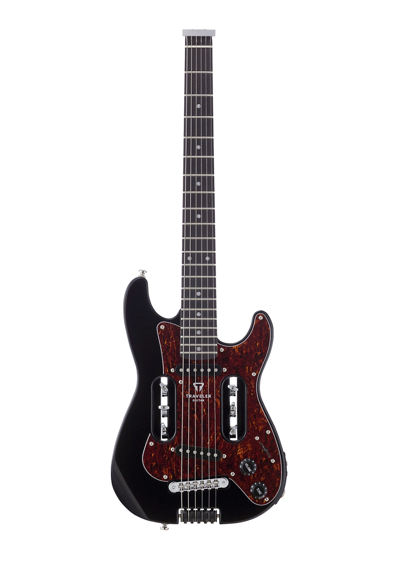 Traveler Guitar EG 2 Standard 1
