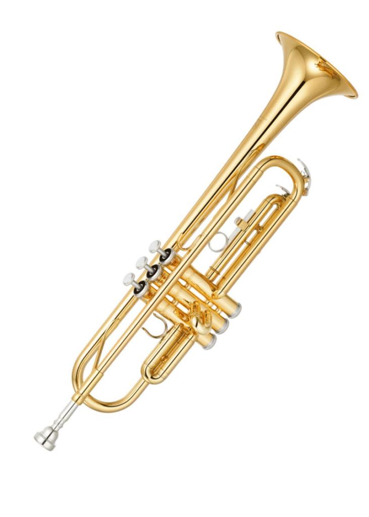 Trompeta Yamaha Dorada YTR 2330 1 https://musicheadstore.com/wp-content/uploads/2021/03/Trompeta-Yamaha-Dorada-YTR-2330-1.png
