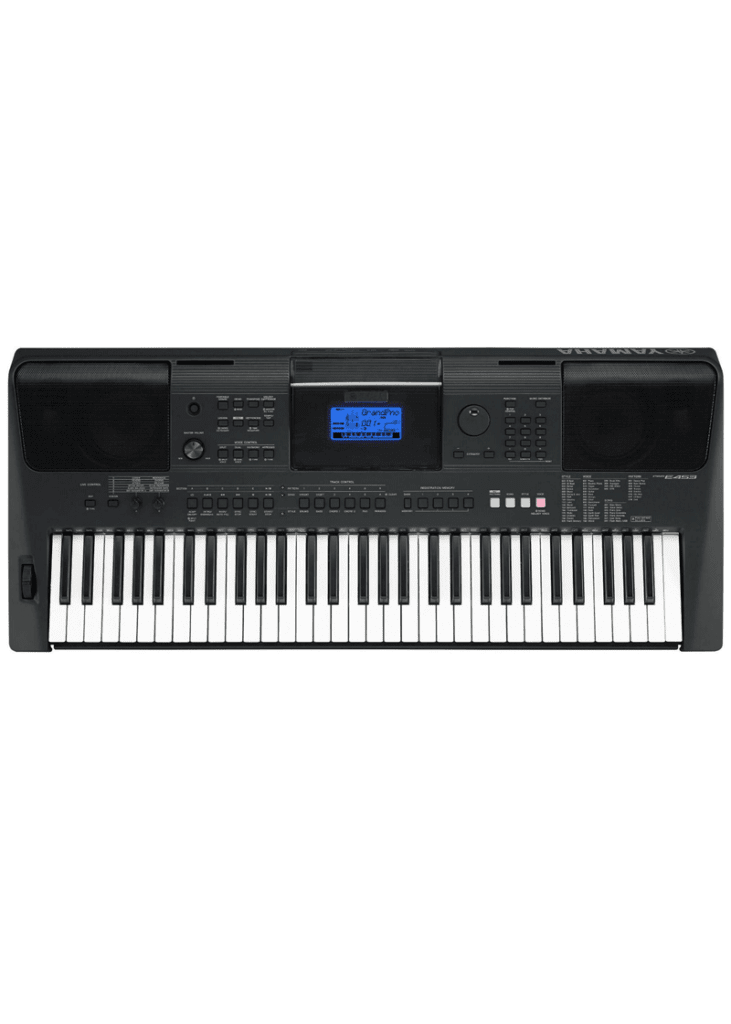 Yamaha PSR E453 61 Key 1