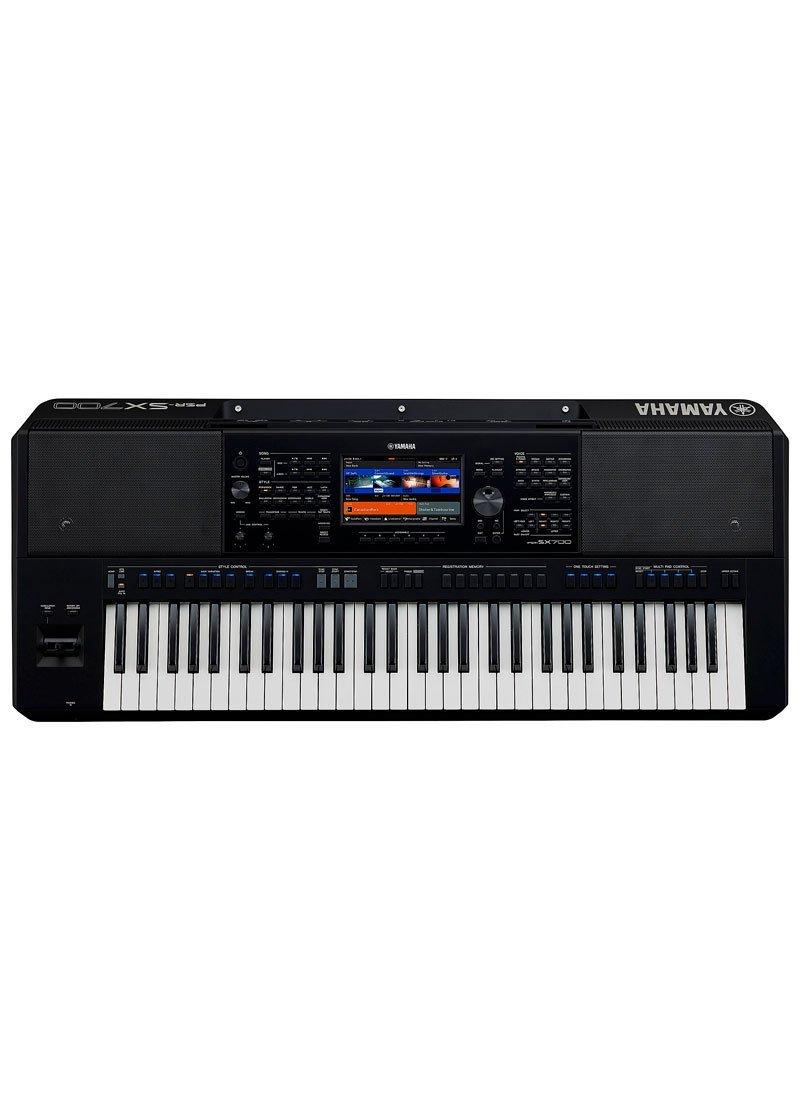 Yamaha PSR SX700 1