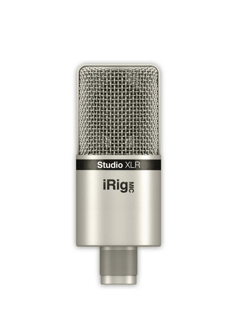 iRig Mic Studio XLR 1 https://musicheadstore.com/wp-content/uploads/2021/03/iRig-Mic-Studio-XLR-1.png
