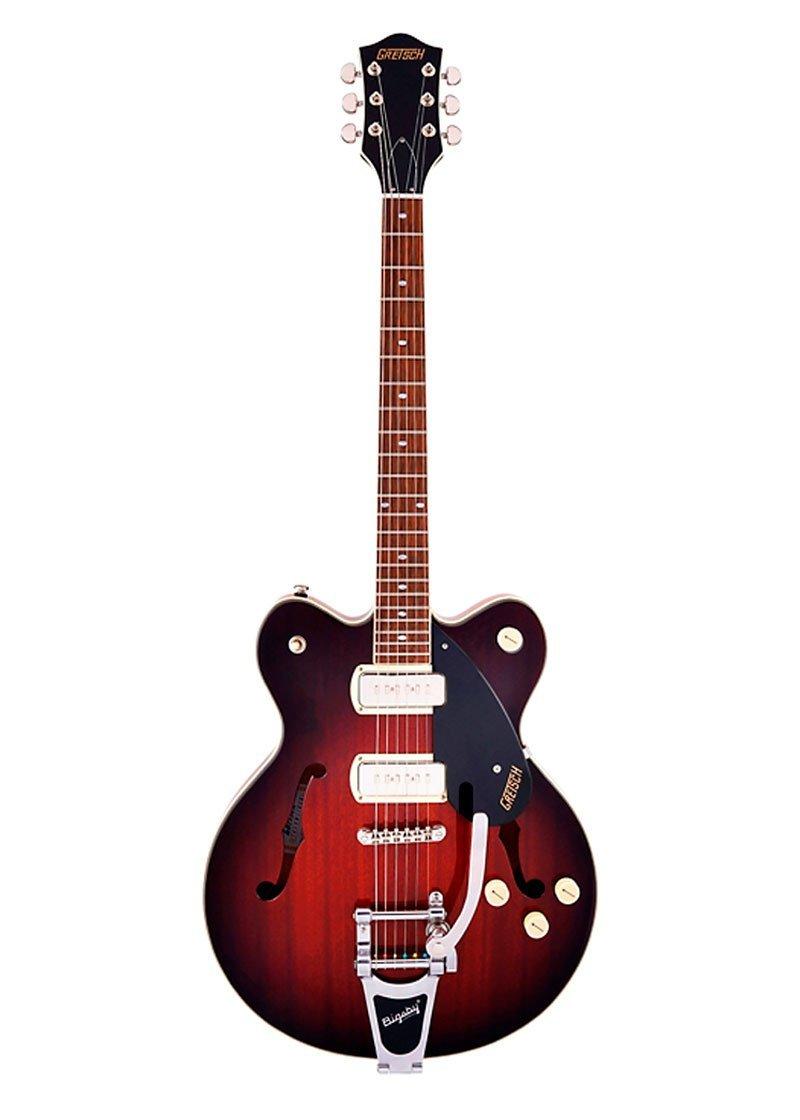 Gretsch Guitars G2622T P90 Streamliner Center Block Jr. Double Cut P90 With Bigsby 2 https://musicheadstore.com/wp-content/uploads/2021/04/Gretsch-Guitars-G2622T-P90-Streamliner-Center-Block-Jr.-Double-Cut-P90-With-Bigsby-2.jpg
