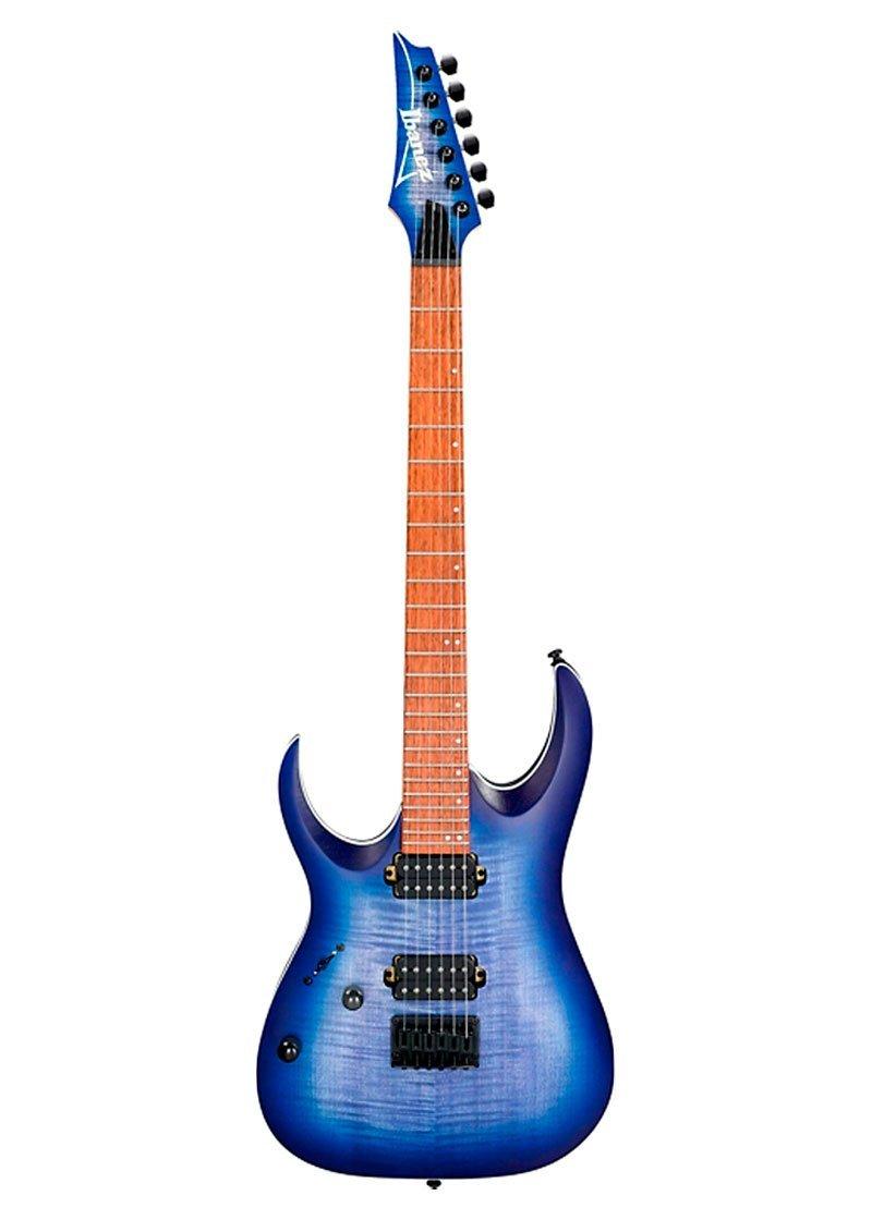 Ibanez RGA42FML RGA Series Left Handed Electric Guitar Flat Blue Lagoon Burst 2 https://musicheadstore.com/wp-content/uploads/2021/04/Ibanez-RGA42FML-RGA-Series-Left-Handed-Electric-Guitar-Flat-Blue-Lagoon-Burst-2.jpg