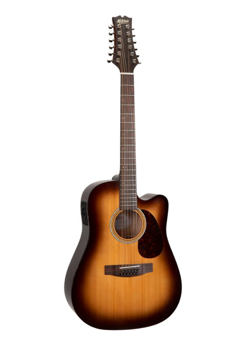 Mitchell T311TCE BST Terra 12 String Acoustic Electric Dreadnought 1 https://musicheadstore.com/wp-content/uploads/2021/04/Mitchell-T311TCE-BST-Terra-12-String-Acoustic-Electric-Dreadnought-1.jpg