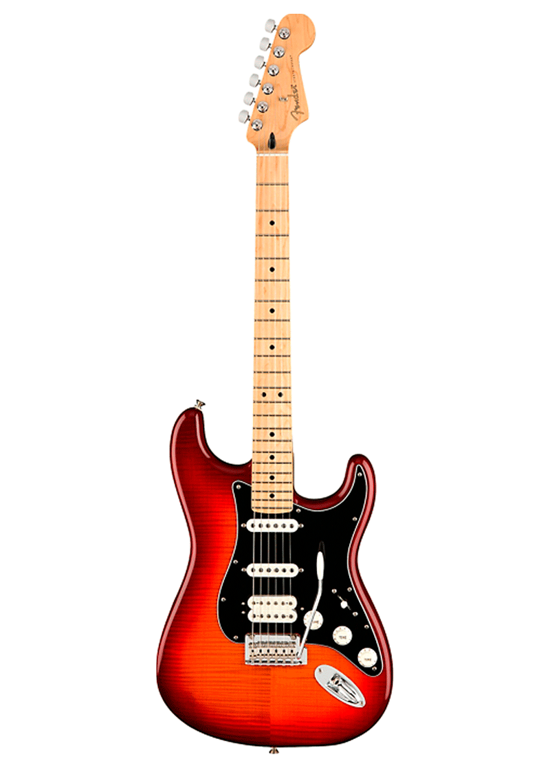 Player HSS Plus Top Maple 1 https://musicheadstore.com/wp-content/uploads/2021/04/Player-HSS-Plus-Top-Maple-1.png