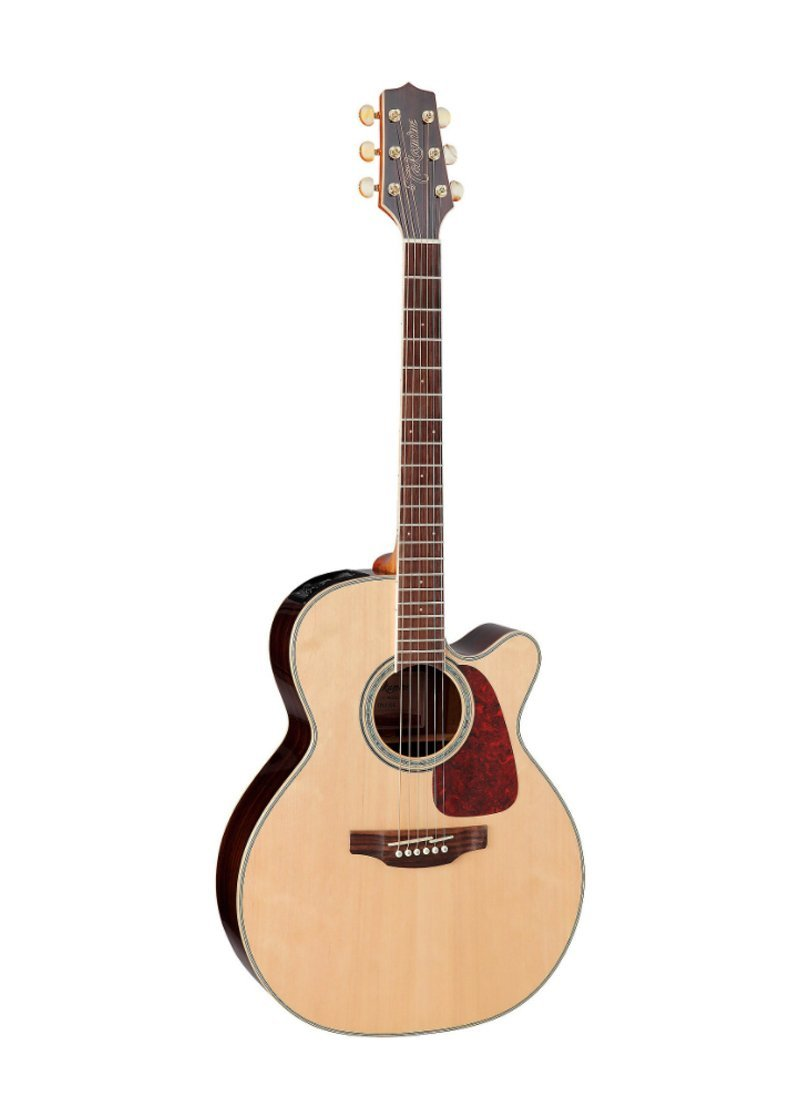 Takamine G Series GN71CE NEX Cutaway Acoustic Electric Guitar 1