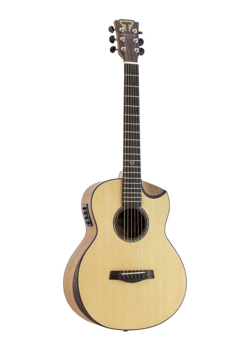 Traveler Guitar Redlands Concert 6